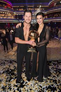 'Dancing With The Stars' Season 20 Champion Crowned – Who Won The Mirrorball Trophy?