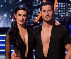 Dancing With The Stars Winners are Rumer and Val