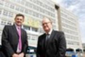 college and university aim to boost hull education